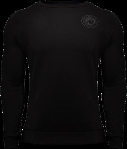 Saint Thomas Sweatshirt - Zwart